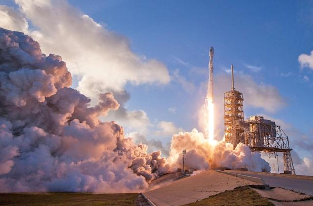 Air Force reveals difference between ULA and SpaceX launch prices
