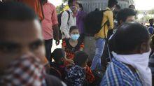 印度疫情不妙了?在地台人崩潰吐「驚恐現狀」:真的很怕