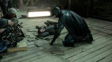 Ben Affleck's Batman was the most violent movie Dark Knight yet