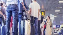 Cómo ahorrar tiempo en el control de seguridad de los aeropuertos