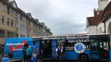 Jews around world concerned by far-right breakthrough in German election
