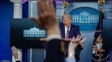 Trump no pagó impuesto sobre la renta en 10 de los 15 últimos años: The New York Times