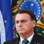 Covid: Bolsonaro tells Brazilians to stop 'whining' as deaths top 260,000