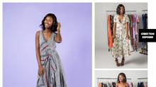 Is the Wrap Dress Universally Flattering? Real Women Put It to the Test