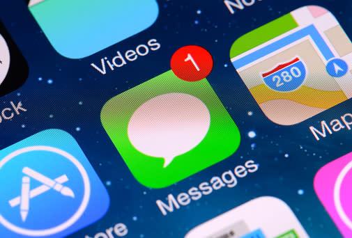 """Insider: """"iMessage für Android nur noch eine Frage der Zeit"""""""