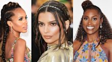 35 Cool Braided Styles That Are Actually Easy
