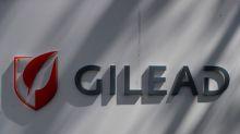 Gilead raises sales outlook to include COVID-19 treatment remdesivir