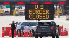 EUA anuncia que fronteiras com México e Canadá ficarão fechadas até 20 de agosto