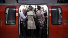 Londoners baffled after New York writer Dennis Green brands the Tube 'transport paradise'