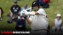 Trent Boult torments India – first with bat, then with ball
