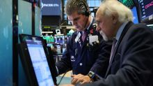Wall Street, au lendemain d'un net rebond, se replie