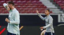 'Meu objetivo é ganhar todas as partidas', diz Luis Enrique antes da estreia espanhola na Liga das Nações