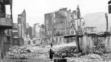 Guernica: the Basque town that defied its past