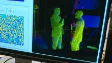 Inside new technology being developed to protect bus, train travelers