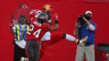 Pro Bowl voting: Bucs' Carlton Davis passes Marshon Lattimore after giving up 3 TD's