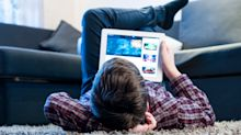 Study raises concerns over how much screen time is good for children