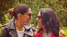 Deepika Padukone shares an adorable message for sister Anisha Padukone on her birthday, check it out