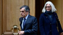 French court delays fraud trial for ex-premier Fillon