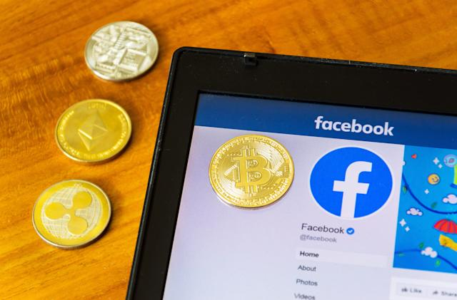 Facebook's Diem Association shifts its focus to the US