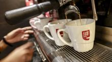 Does Café Coffee Day fit into Coca-Cola's scheme of things?