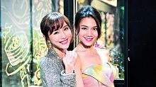"Chrissie Chau honoured to be a part of ""All's Well, Ends Well"""