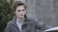 Twilight producers told Robert Pattinson 'to cheer up or get fired'