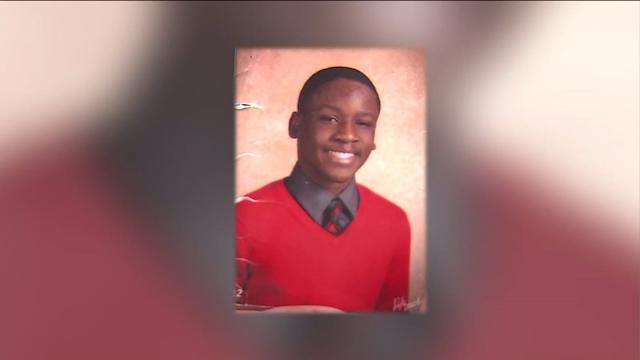 Simeon HS student shot, killed on South Side