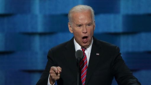 'Malarkey' searches skyrocket after Joe Biden's DNC speech