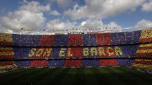 Napoli aumenta pressão para não enfrentar Barcelona no Camp Nou