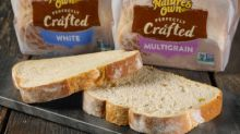 Nature's Own Introduces Nature's Own® Perfectly Crafted™ Artisan-inspired, Thick-sliced Bakery Bread