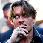 Johnny Depp's domestic abuse allegations deserve as much attention as his assassination joke