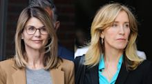 How long will Felicity Huffman and Lori Loughlin spend in prison? A legal expert breaks it down