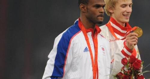 Athlé - Le médaillé olympique Germaine Mason meurt dans un accident de moto