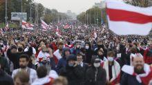 Belarus in crisis