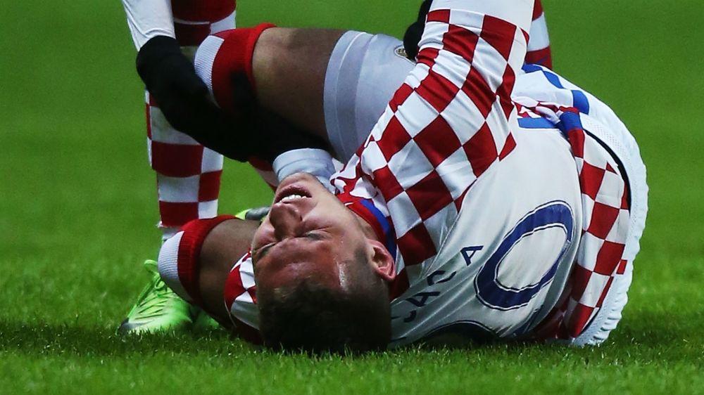 Juventus Turin: Saison-Aus für Marko Pjaca