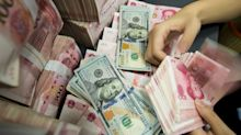 China's yuan on course for worst month since 1994: Morning Brief