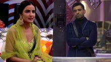 Bigg Boss 14 Promo; Jasmin Bhasin gets angry on Eijaz Khan; Check Out