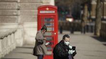 Coronavirus EN DIRECT: Un adolescent de 13 ans est décédé à Londres...