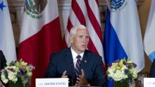 US asks Central America  to do more on illegal immigration