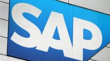 Staff pay eats up profits from SAP's cloud expansion