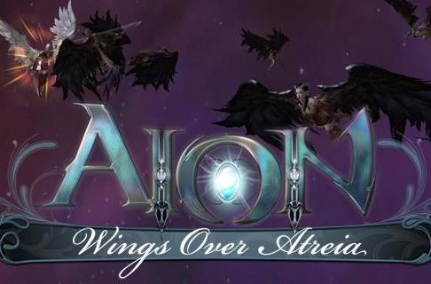 Wings Over Atreia: Aion re-newbed