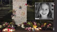 Why memorial for girl, 6, killed in car park has been removed