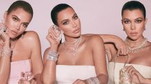 Kim Kardashian West Addresses Whether She Is Wearing Her Engagement Ring That Was Stolen in Paris
