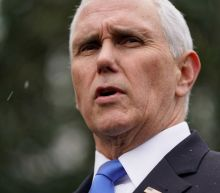 Pence Declares ISIS 'Defeated' Hours after Group Brags of Killing U.S. Troops