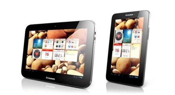 Lenovo teases IdeaTab A2107 and A2109, hints at September US availability