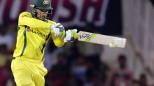 Tough times made Aussies stronger: Carey
