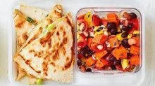 Back to school: Healthy packed lunch ideas your children are guaranteed to love