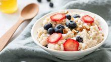 Voici quelques aliments parfaits pour se sentir rassasié et perdre du poids