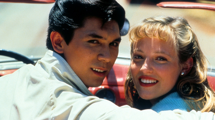 How 'La Bamba' star was welcomed by Ritchie Valens's family