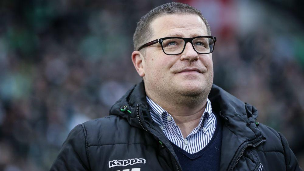 """Max Eberl: """"Wolfsburg ein natürlicher Bayern-Jäger"""""""